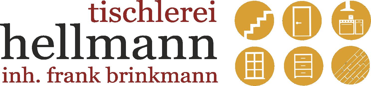 Tischlerei Hellmann Inh. Frank Brinkmann | Ihr Tischler aus dem Landkreis Osnabrück